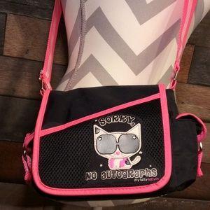 itty bitty kitty crossbody bag from 2006